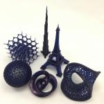 Ember 3D Prints